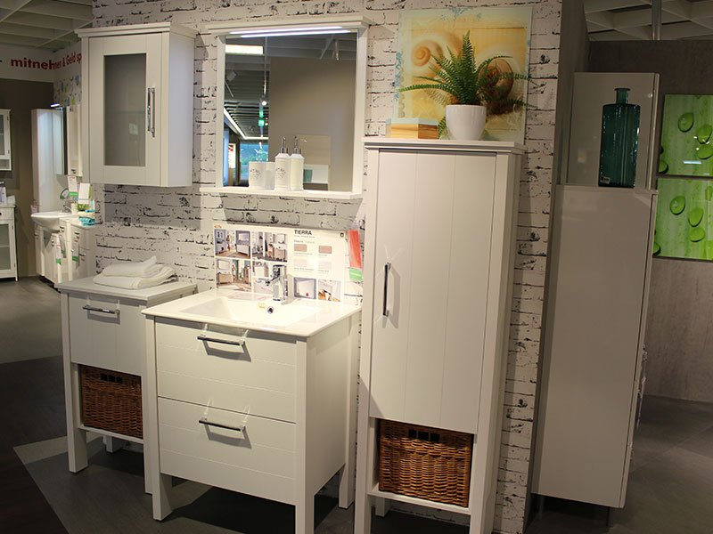 Badezimmer Komplett Mobel Wallach