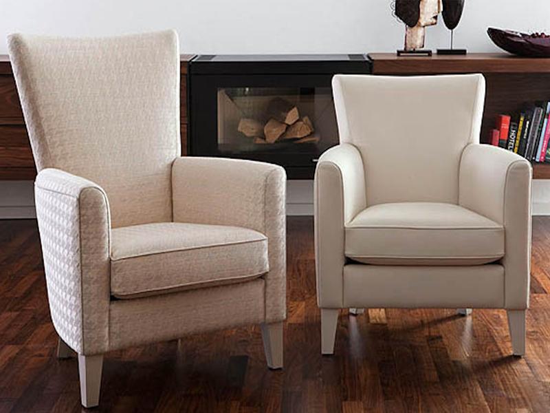 exklusive wohnzimmerm bel m bel wallach. Black Bedroom Furniture Sets. Home Design Ideas
