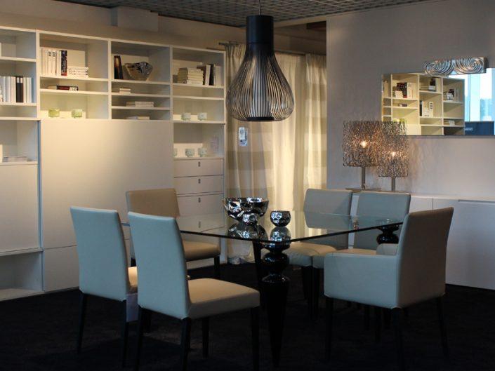 Designer Esszimmer M 246 Bel Wallach
