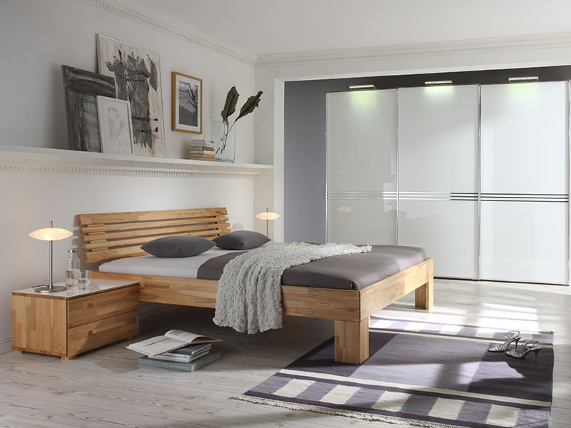 schlafzimmereinrichtung m bel wallach. Black Bedroom Furniture Sets. Home Design Ideas