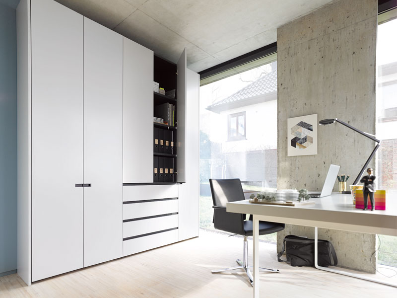 Exklusive Büromöbel - Möbel Wallach