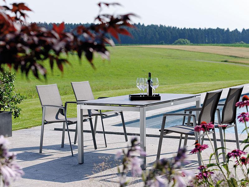 Hochwertige Gartenmöbel   Möbel Wallach