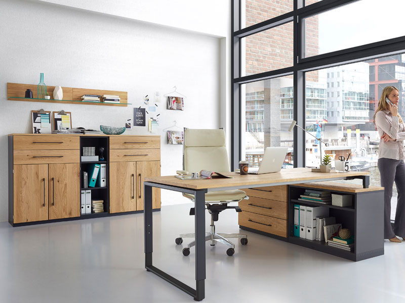 Arbeitszimmermöbel - Möbel Wallach