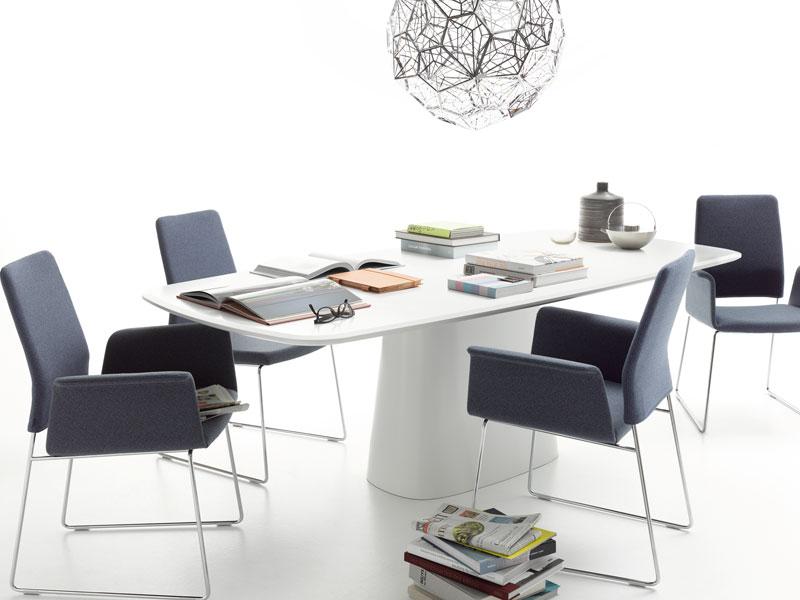 designer esszimmer m bel wallach. Black Bedroom Furniture Sets. Home Design Ideas