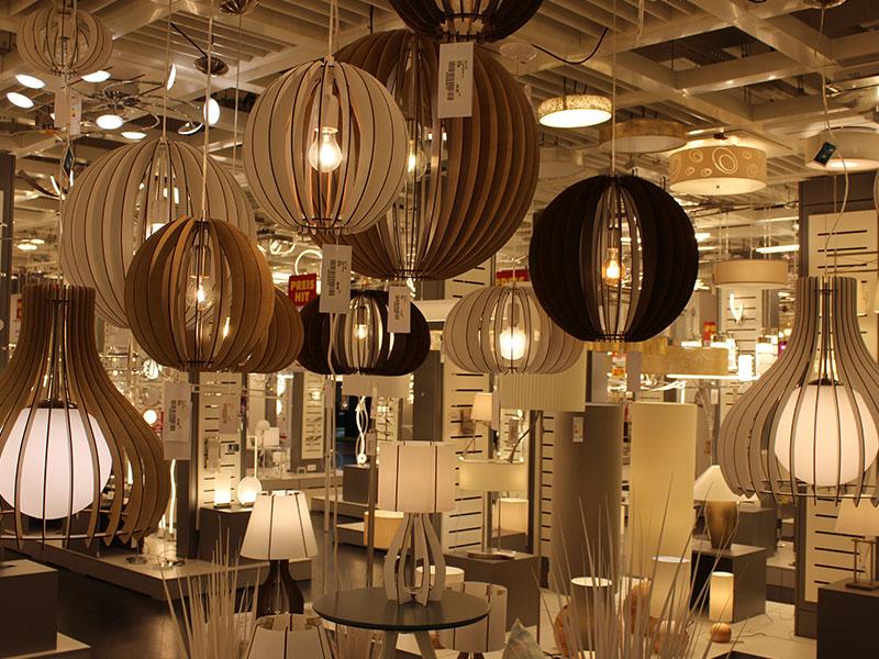 Lampen En Licht : Hochwertige lampen möbel wallach