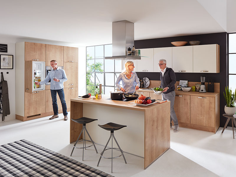 Emejing nobilia kuchen arbeitsplatten contemporary home for M bel wallach küchen