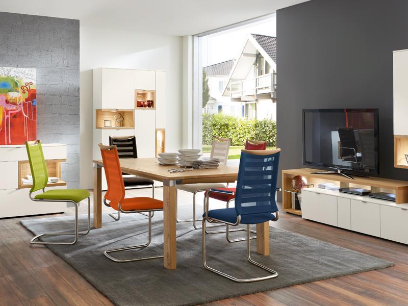 venjakob speisezimmer m bel wallach. Black Bedroom Furniture Sets. Home Design Ideas