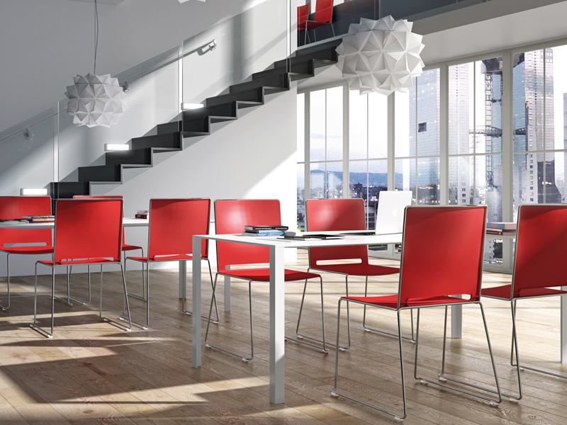 fm Büromöbel - Möbel Wallach