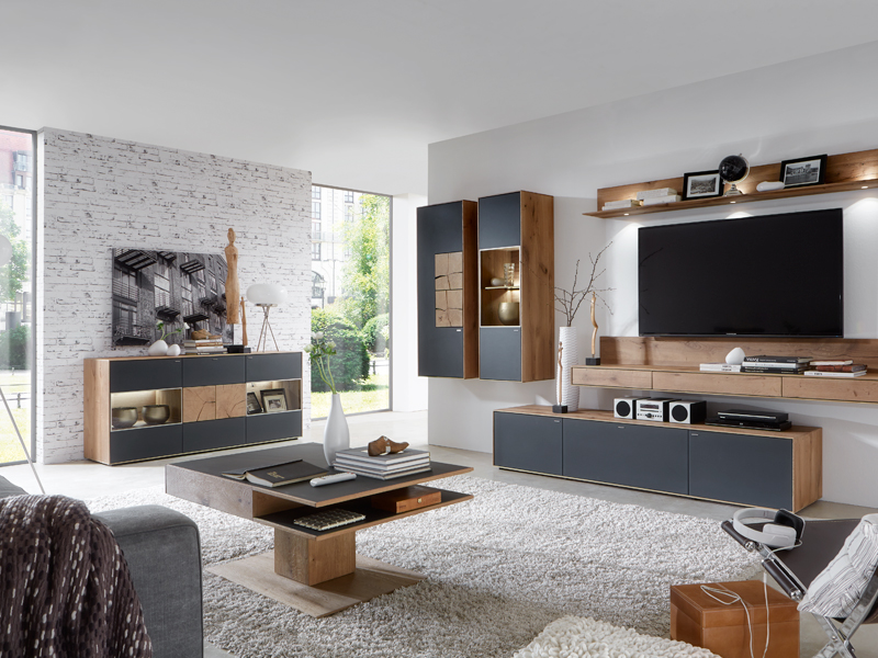 hartmann massivholzm bel m bel wallach. Black Bedroom Furniture Sets. Home Design Ideas