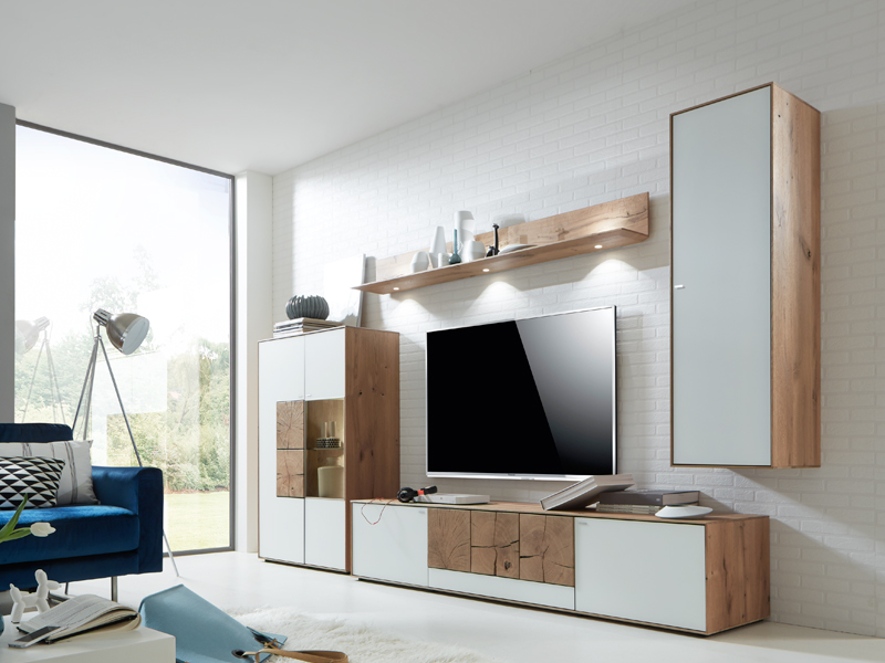 Hartmann Massivholzmöbel - Möbel Wallach