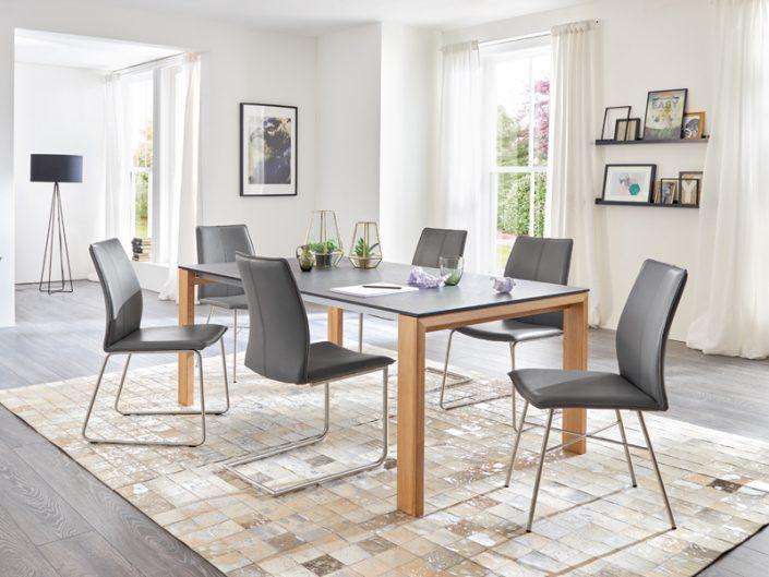 niehoff m bel wallach. Black Bedroom Furniture Sets. Home Design Ideas