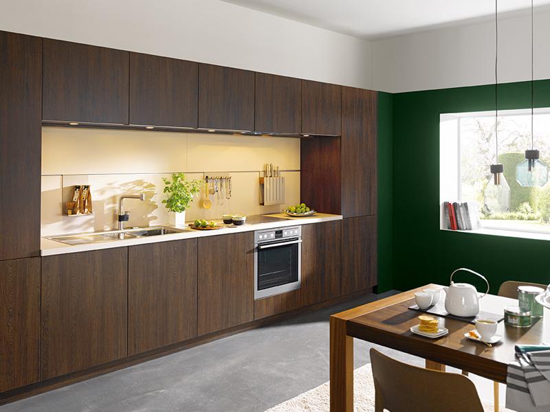 m bel dunkles holz ue64 kyushucon. Black Bedroom Furniture Sets. Home Design Ideas