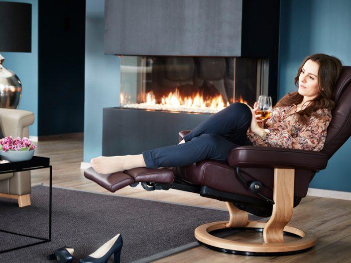 stressless m bel wallach. Black Bedroom Furniture Sets. Home Design Ideas