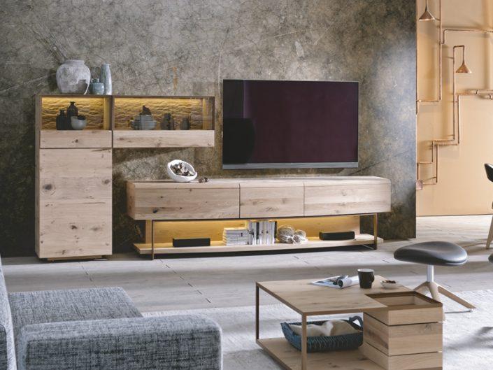 voglauer m bel wallach. Black Bedroom Furniture Sets. Home Design Ideas