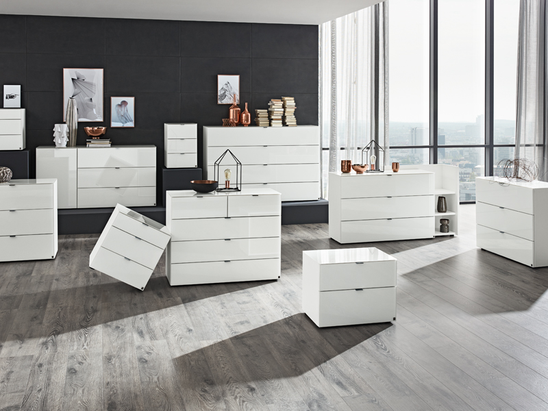 musterring kommode wei excellent excellent affordable gallery of free set one by musterring. Black Bedroom Furniture Sets. Home Design Ideas