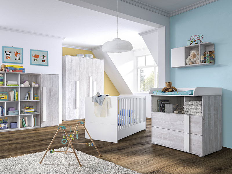 Babyzimmer Einrichten Mobel Wallach