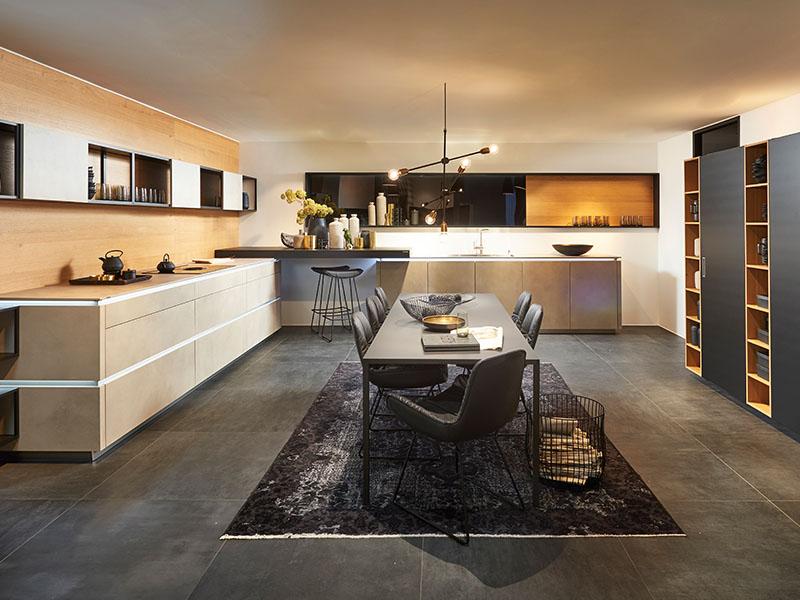 Küchentrends 2019 Möbel Wallach