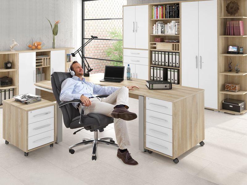 maja-büro